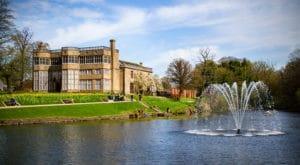 Chorley - Astley Hall
