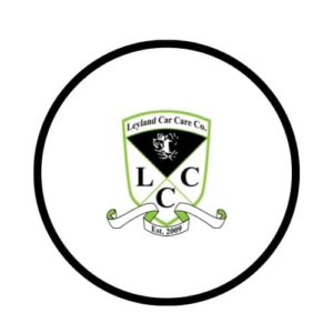 Leyland Car Care Company Logo