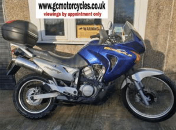 GC Motorcycles 9