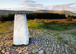 Landmarks around Lancashire
