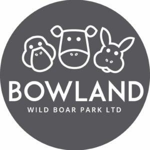 Bowland Wild Boar Animal Park Logo