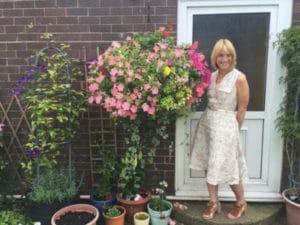 Janice Wardley