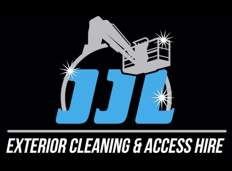 JJL Exterior Cleaning & Access Hire 1