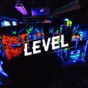 Level Preston