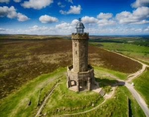 Darwen Tower Image