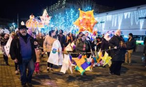 Blackburn Festival of Light