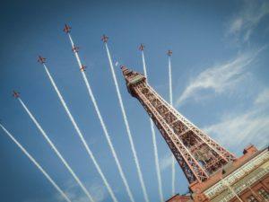Blackpool Air Show 2020
