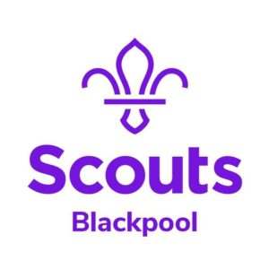 Blackpool District Scouts Logo
