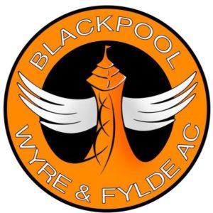 Blackpool Wyre Fylde Athletics Club