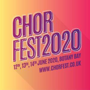 Chorfest Chorley Music Festival