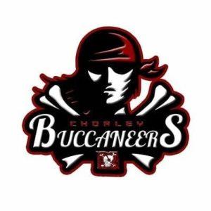 The Chorley Buccaneers logo