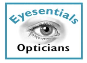 Eyessentials Logo