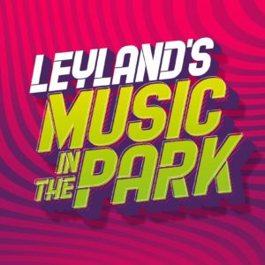 Music in the Park Festival Leyland