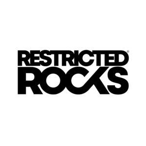 Restricted Rocks, Blackburn