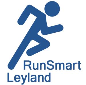 Runsmart Leyland Logo