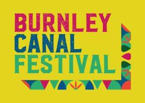 Burnley Canal Festival Logo