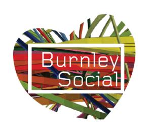 Burnley Social Logo