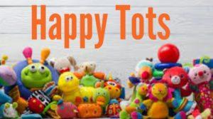Happy Tots Leyland