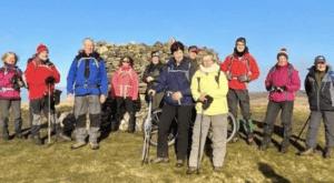 Lancashire Walking Group