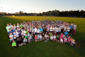 Lancaster Morecambe Athletics Club
