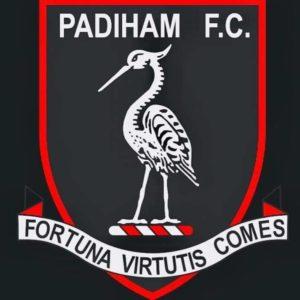 Padiham Juniors Football Club