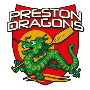 Preston Dragons Logo