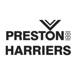 Preston Harriers Logo