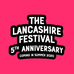 The Lancashire Festival LancFest