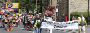 Bacup and Stacksteads Carnival