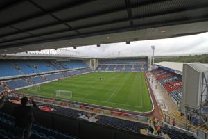 Blackburn Rovers Football Club Stadium