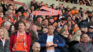 Blackpool Football Club 1