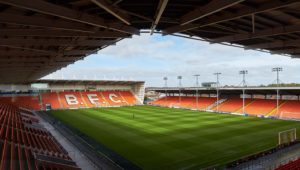 Bloomfield Road Stadium