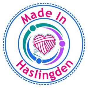 Made in Haslingden Logo