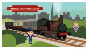 Ribble Steam Railway Museum