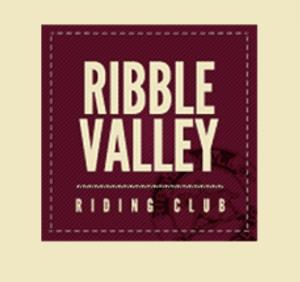 Ribble Valley Riding Club Logo