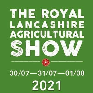 The Royal Lancashire Agricultural Show