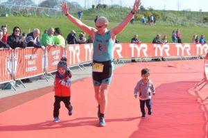 West Lancs Spring Triathlon
