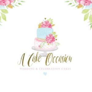 A Cake Occasion Logo