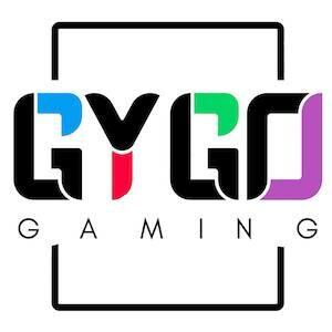 GYGO Gaming Lounge Logo
