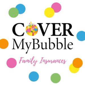 CoverMyBubble Logo