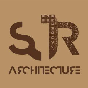 SJR Architecture Logo