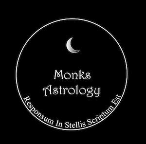 Monks Astrology Logo