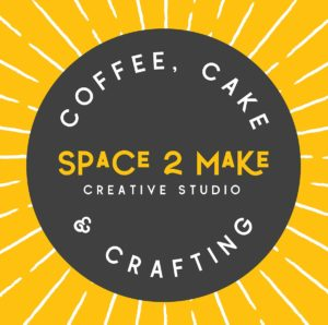 Space2Make Logo