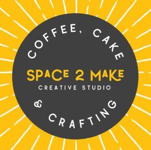 Space2Make Logo