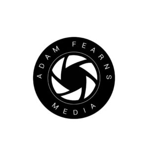 Adam Fearns Weddings Logo