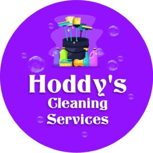 Hoddy's Cleaning Services Logo