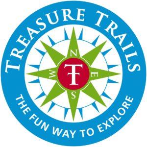 Lancaster Treasure Trails Logo