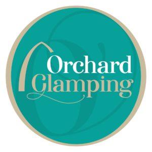 Orchard Glamping Logo