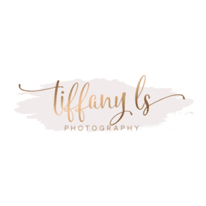 Tiffany LS Photography Logo