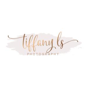 Tiffany LS Photography Logo